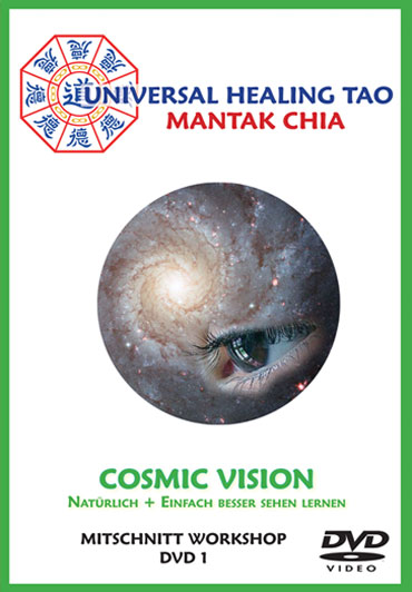 DVDs Cosmic Vision
