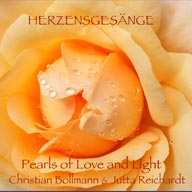 CD: Pearls of Love & Light