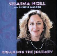 CD: Shaina Noll - Bread for the journey