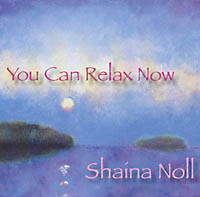 CD: Shaina Noll: You can relax now